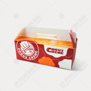 Carton Gable Box