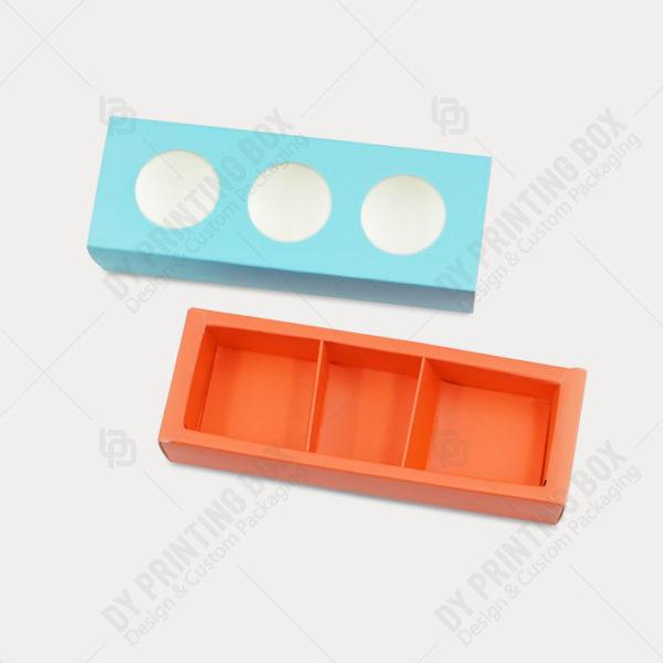 Carton Sleeve & Tray Box w/ Insert