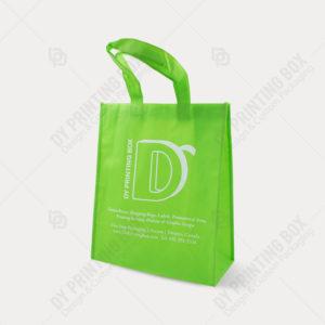 Premade Non-Woven Bag