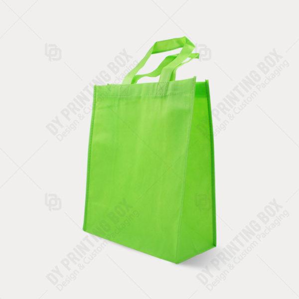 Premade Non-Woven Bag-Blank