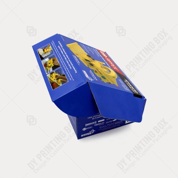 Corrugated-Litho-Laminated-Box