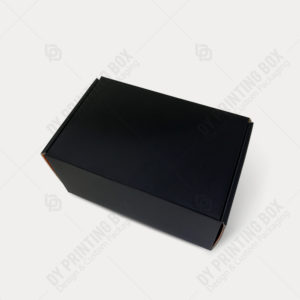 Custom Double sided -Printed Mailer Box