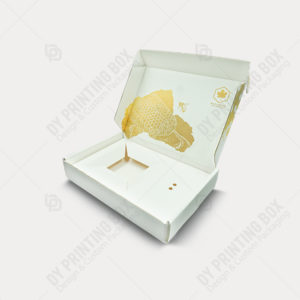 Custom Printed Corrugated Box Open-DY Printing Box