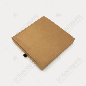 Kraft Paper Tray & Sleeve Box