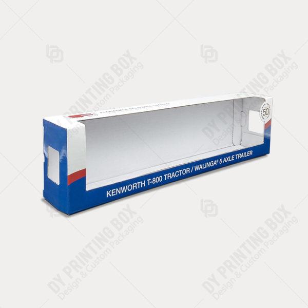 Special Die-cut Corrugated Box-02