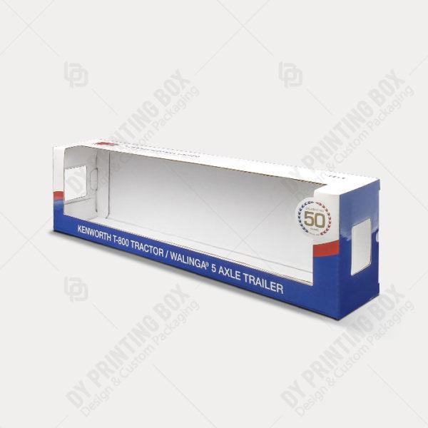 Special Die-cut Corrugated Box