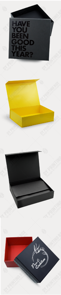DY Printing Box rigid-gift-box