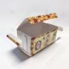 DY Printing Box side lock corner side Box