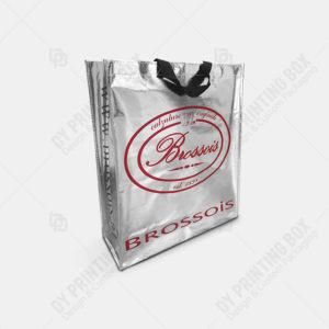 Laminated Shopping Bag